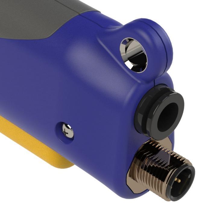 Cleanflex -  Cleanflex Easy ionising air gun