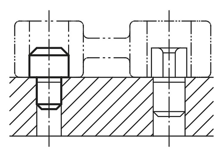 Cylindrical Positioning Pins - K0352