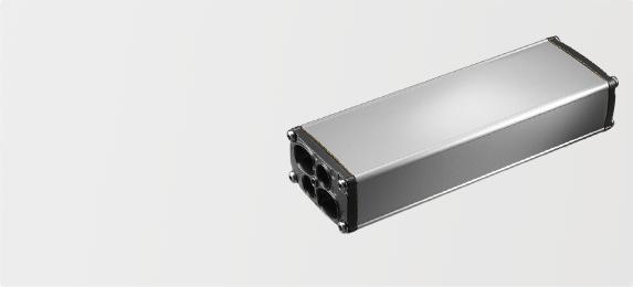 Accessoires - Module d'Alimentation à Découpage SMPS-T160