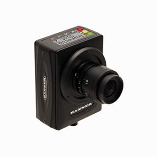 Industrielle Bildverarbeitung - Smart-Kameras