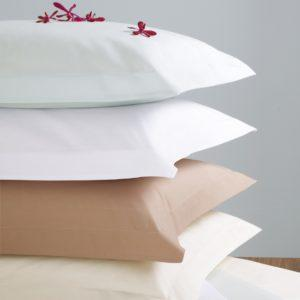 SOLID BED SHEETS - null
