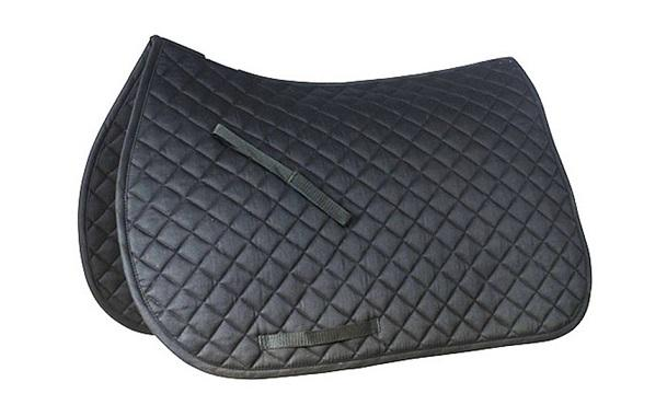 Saddle pad - Saddle pad.