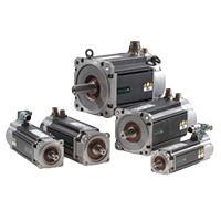Servomotor para aplicación en servicio continuo 1,4 a... - Unimotor fm