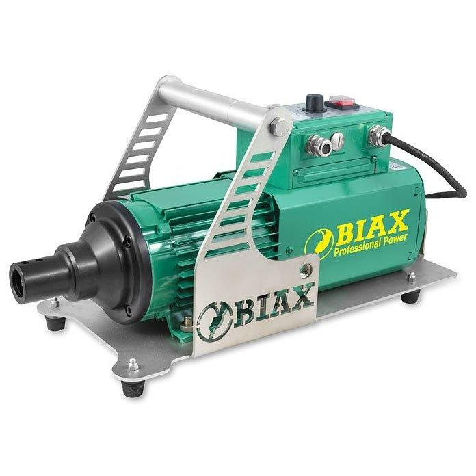 Drive for flexible shafts - MB 50 G - Speed: stepless from 900 - 15.000 rpm