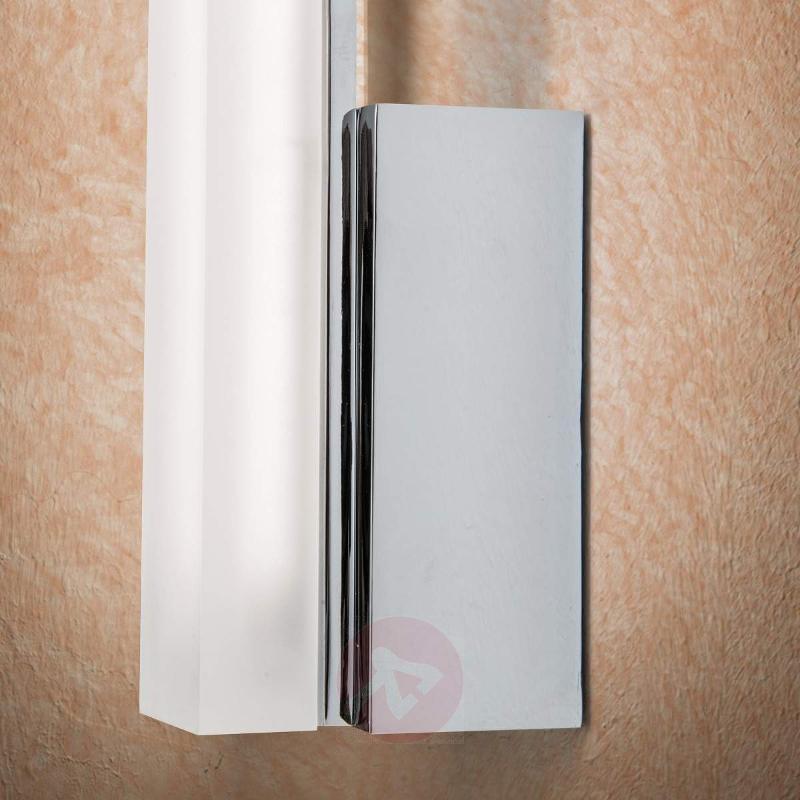 Alexander LED Wall Light Elongated IP44 - Wall Lights