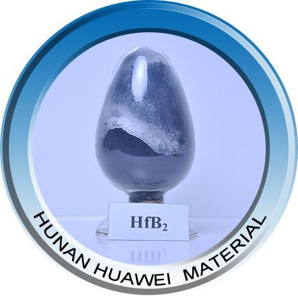 Boride series - HfB2-Hafnium diboride