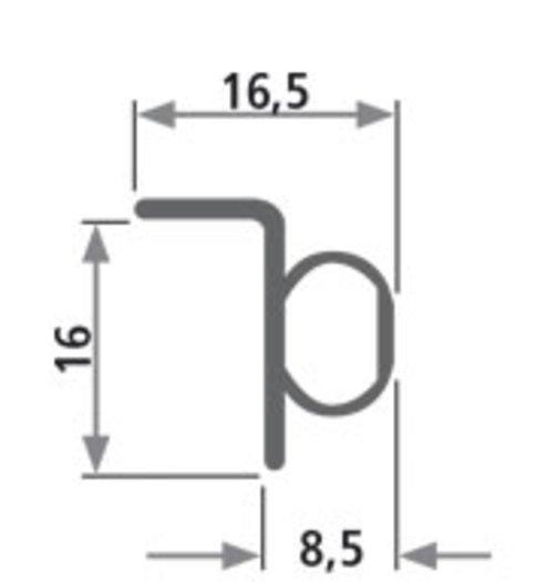 Profil 1905 - null