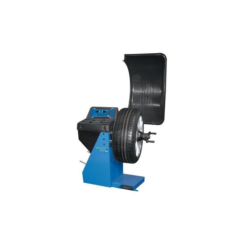 Equilibreuse de roue  - HOFMANN GEODYNA 7100