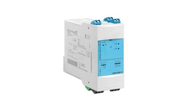 mesure detection niveau - vibronique transmetteur nivotester FTL325P