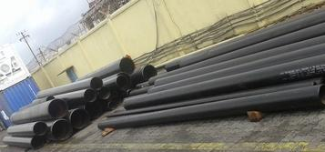 X56 Pipe - Steel Pipe