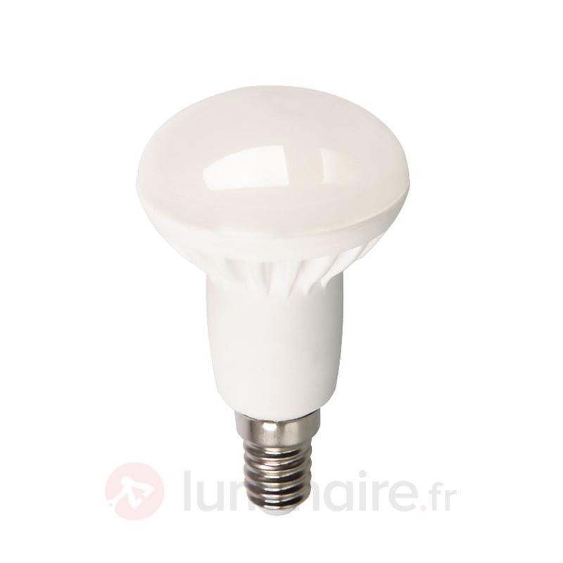 Lampe LED à réflecteur Roder R50 E14 5W 827 - Ampoules LED E14