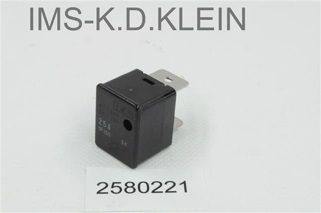 FUSE UP250 (25A) A280 - S-2580221