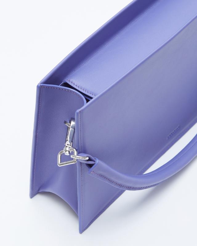 Ponte Bag Lilac - NATURELISM