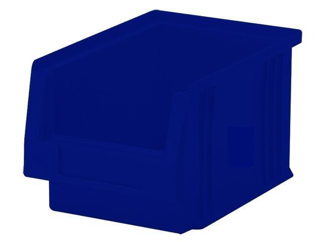 Sichtlagerkasten: Pelak 2313 - Sichtlagerkasten: Pelak 2313, 230 x 150 x 125 mm