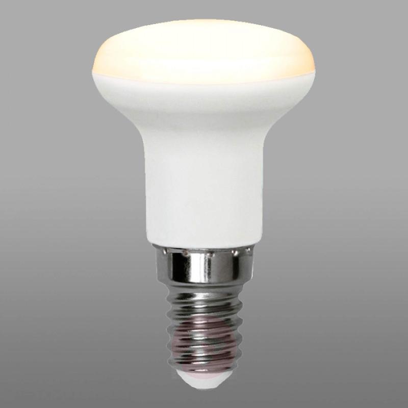 E14 4.5 W 827 LED reflector R39 - light-bulbs