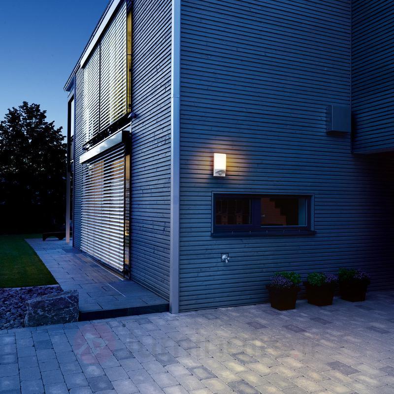 Applique d'extérieur LED L650 résistante aux chocs - Appliques d'extérieur LED