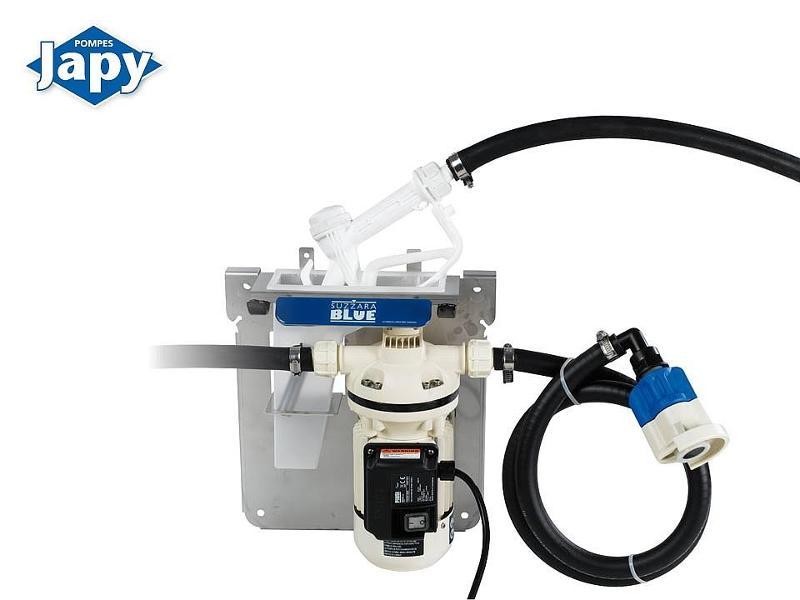 Kit électrique - F-JEV100-ADBLUE - null
