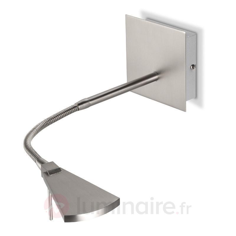 Applique LED Nec flexible à col de cygne - Appliques LED
