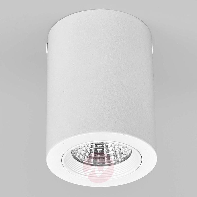 Surface-mounted ceiling lamp Carlito with LEDs - indoor-lighting