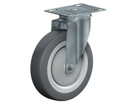 SWIVEL CASTOR - Institutional Castors