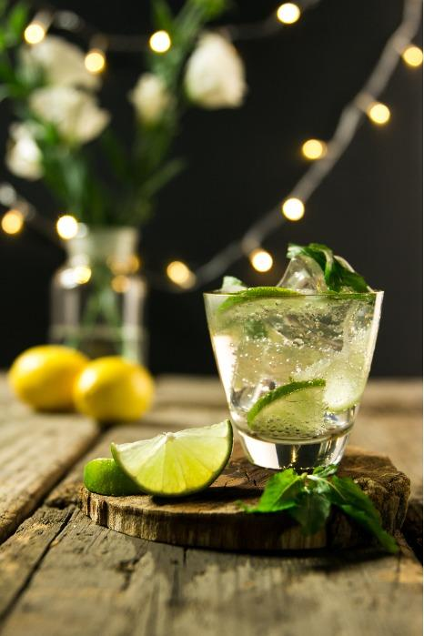 FOOD FLAVOURINGS - Alcohol spirits
