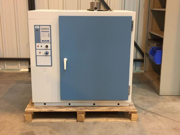 Etuve DryBig SELECTA DB250-288 - 250 °C