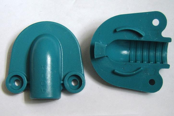 plastic injection parts - China supplier produce plastic parts by injection molding
