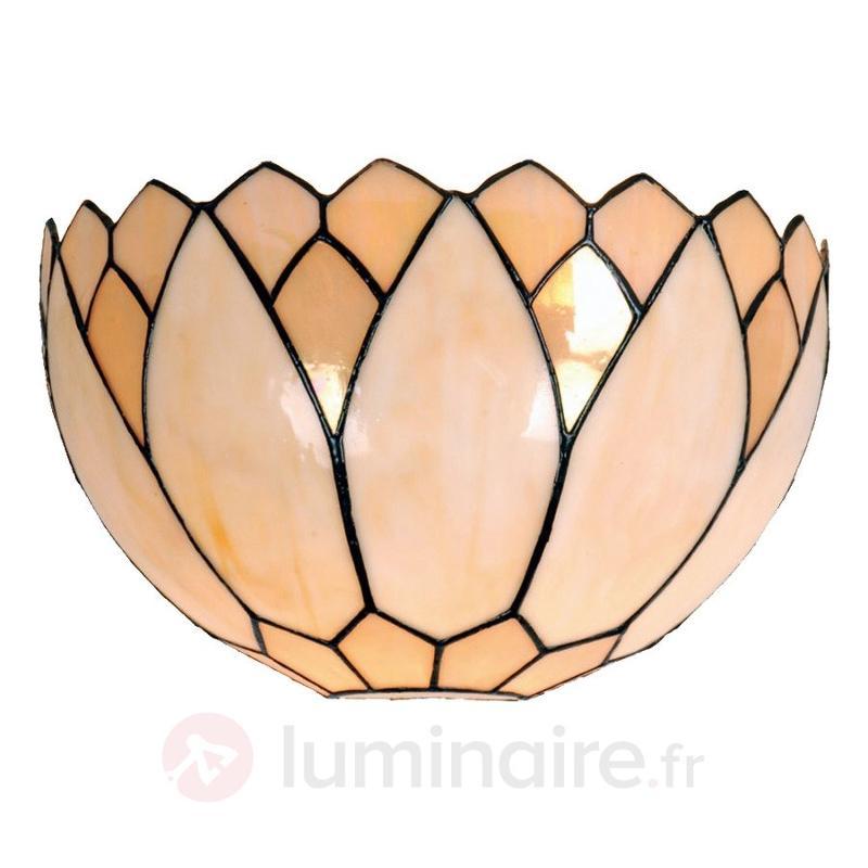 Applique style florentin Liliana style Tiffany - Appliques style Tiffany