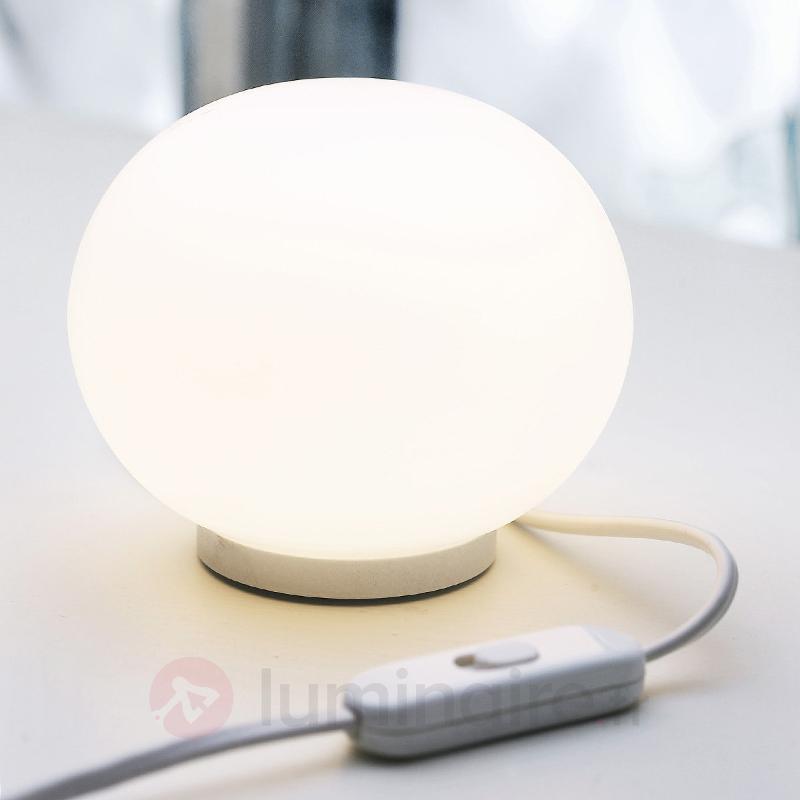 Lampe à poser sphérique MINI GLO-BALL T - Lampes de chevet