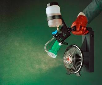 Insecticide ULV sprayer  - Rofa