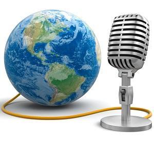 doublage de voix  - multilingue