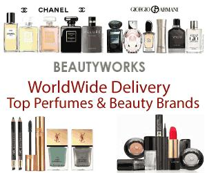Cosmetics - Top Perfumes & Beauty Brands