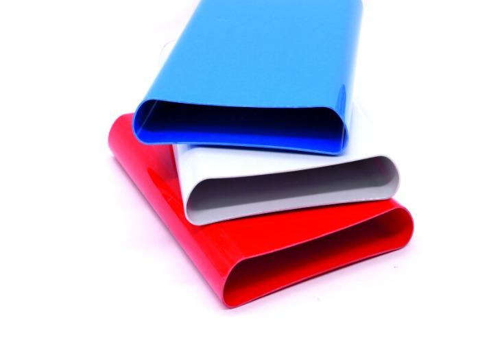 Kunststoff-Extrusionsrohre (Extruded Plastic Pipes) - Kundenspezifische extrudierte Kunststoffrohre und -rohre aus China