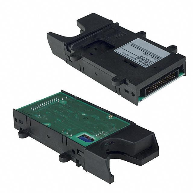CARD READER SMART CARD INSERTION - Omron Electronics Inc-EMC Div 3S4YR-SGR0J