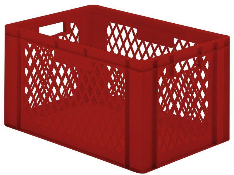 Stacking box: Dina 320 2 - Stacking box: Dina 320 2, 600 x 400 x 320 mm