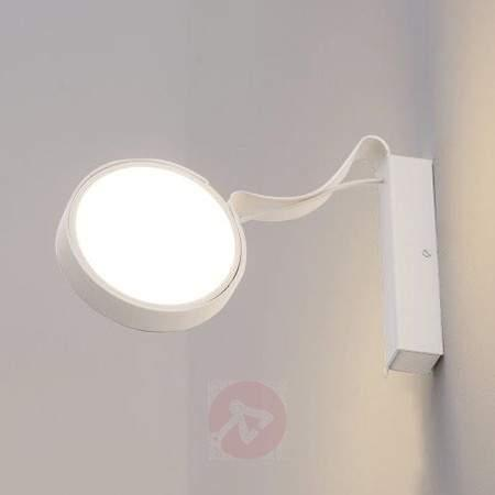 LED wall light DND Profile in white - Wall Lights