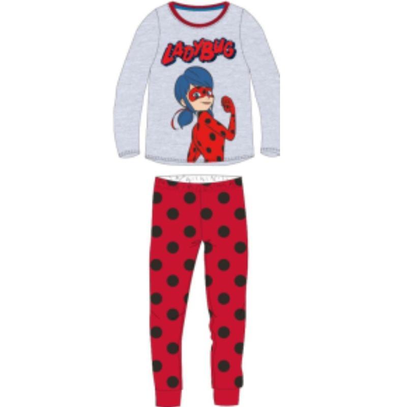 Grossiste Aubervilliers de Pyjama long LadyBug du 4 au... - Pyjama