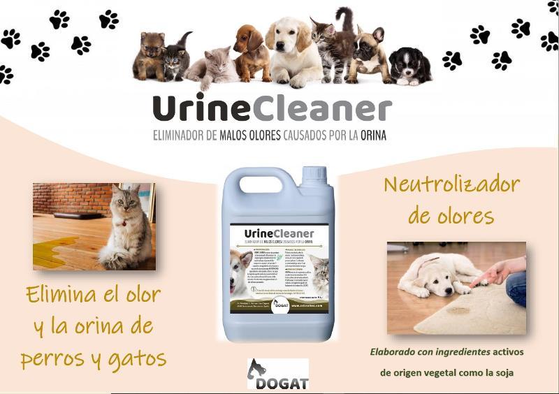 Urine Cleaner - null