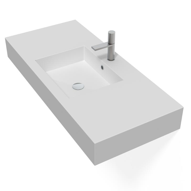 Avoriaz 1200 - Tables Vasques