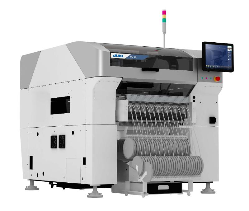 Smd Placement Machine - RS-1R