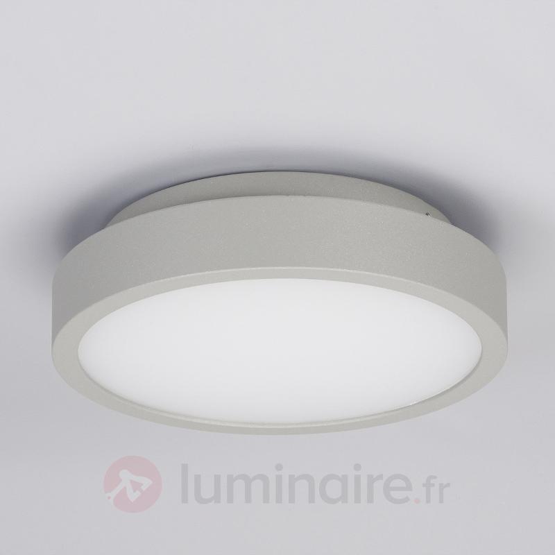 Plafonnier exterieur led beautiful vente de luminaires for Plafonnier exterieur led