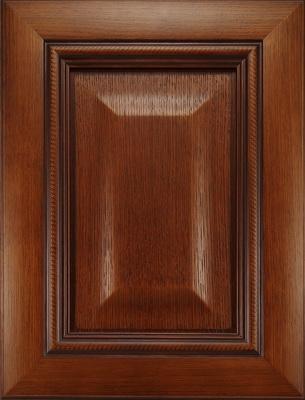 МДФ профиль шпонированный мебельный - Профиль МДФ шпонированный дуб, ясень, ольха для производства рамочных фасадов