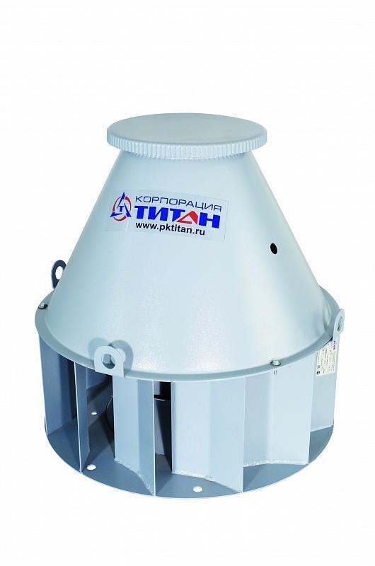 Вентилятор Крышный Titan - ВКР-12,5 30,0кВт/ 750об.