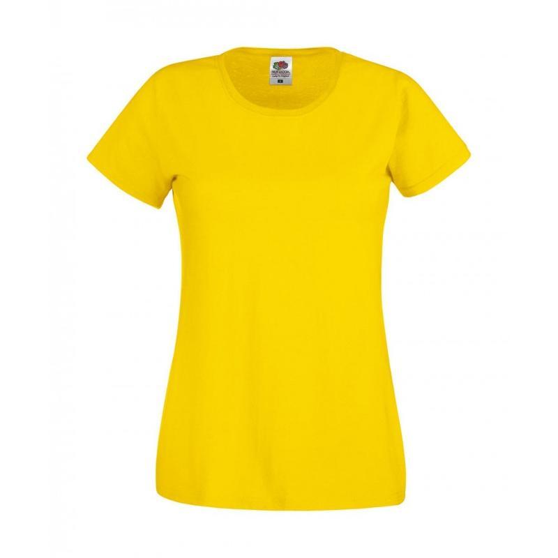 Tee-shirt femme Original - Manches courtes