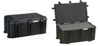 Sand proof dustproof Large case - mod. 7630 BE - null