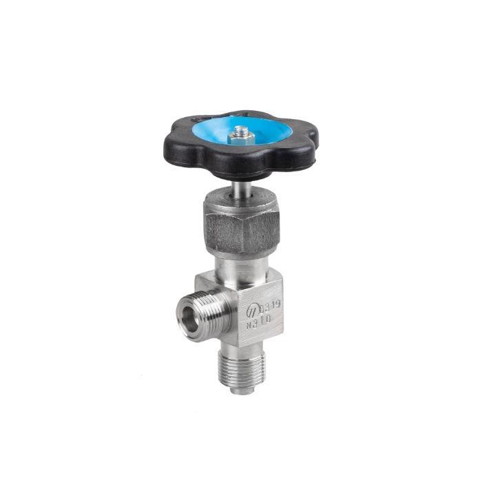 Stop angle valve -