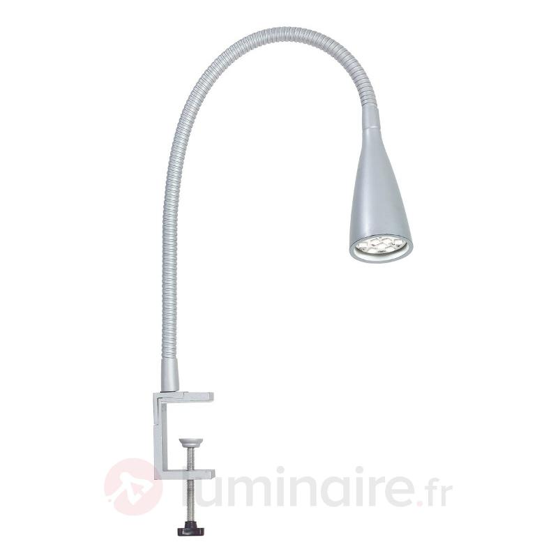 Lampe à miroir LED OCULUS avec système de pince - Lampes à poser LED