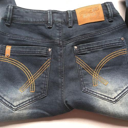 Женские джинсовые шорты -