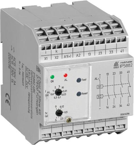 Residual current monitors - IP 5882.48