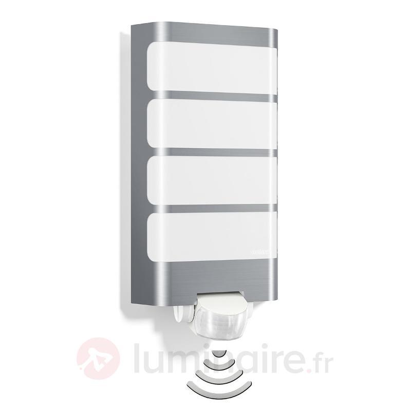 Applique d'extérieur LED L244 avec détecteur - Appliques d'extérieur avec détecteur